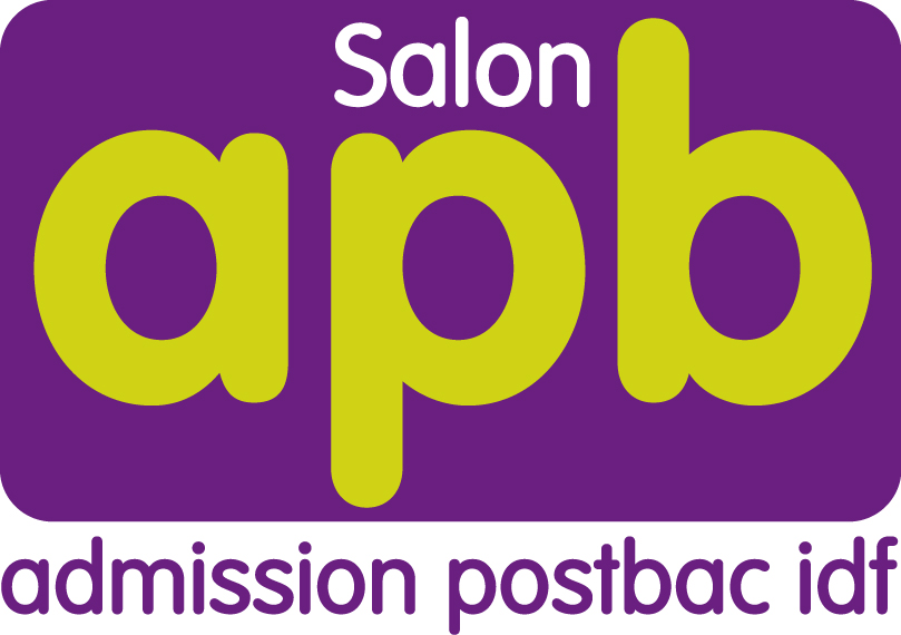 Salon apb admission post bac la villette paris istec for Salon apb paris