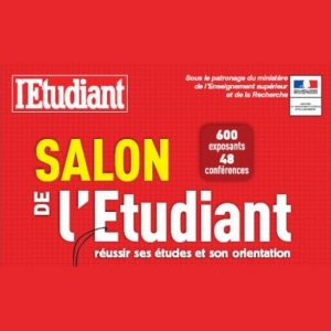Salon des masters salon de l 39 etudiant porte de for Salon porte de versailles 30 mai 2015