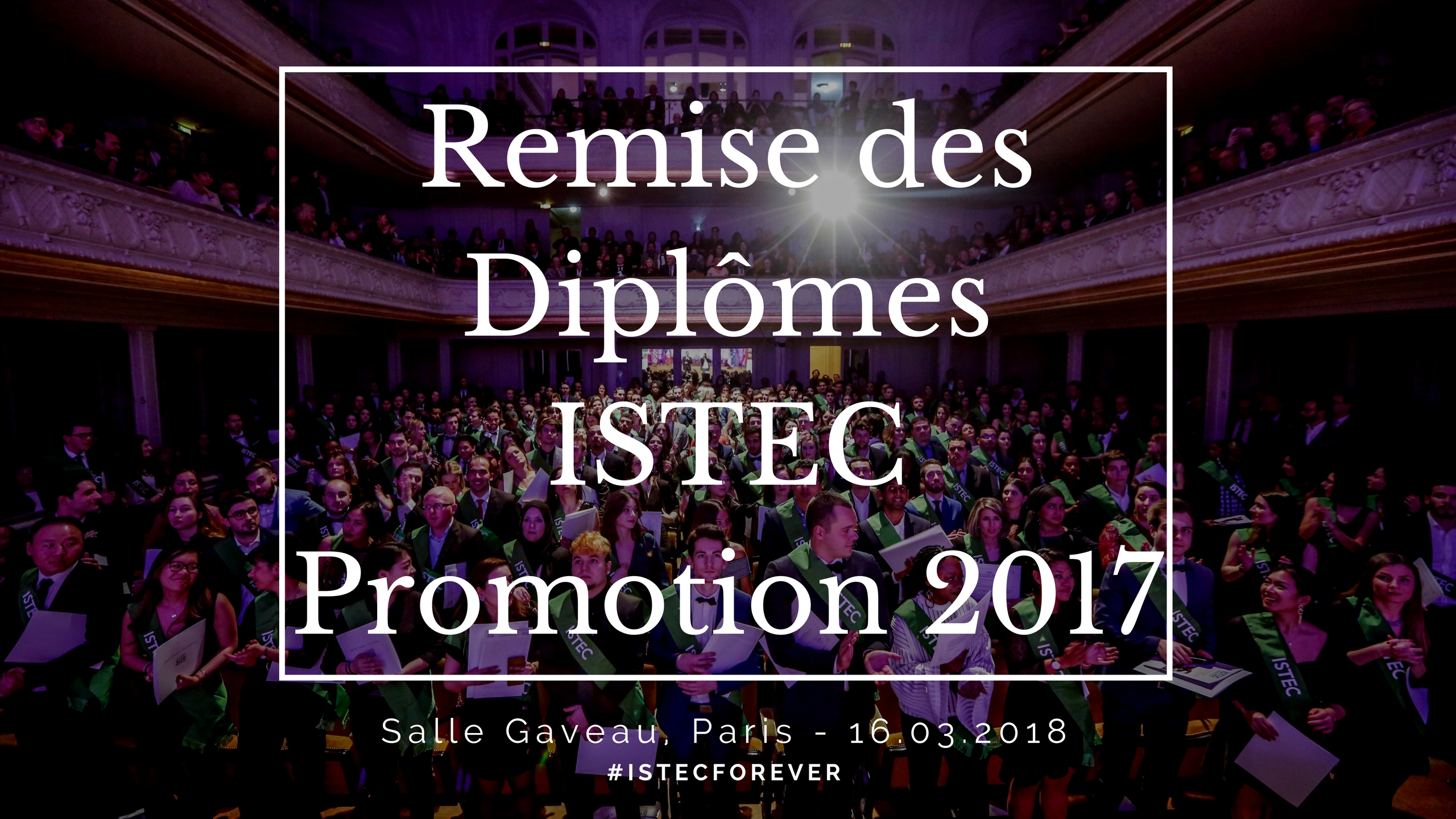 RDD ISTEC Promotion 2017