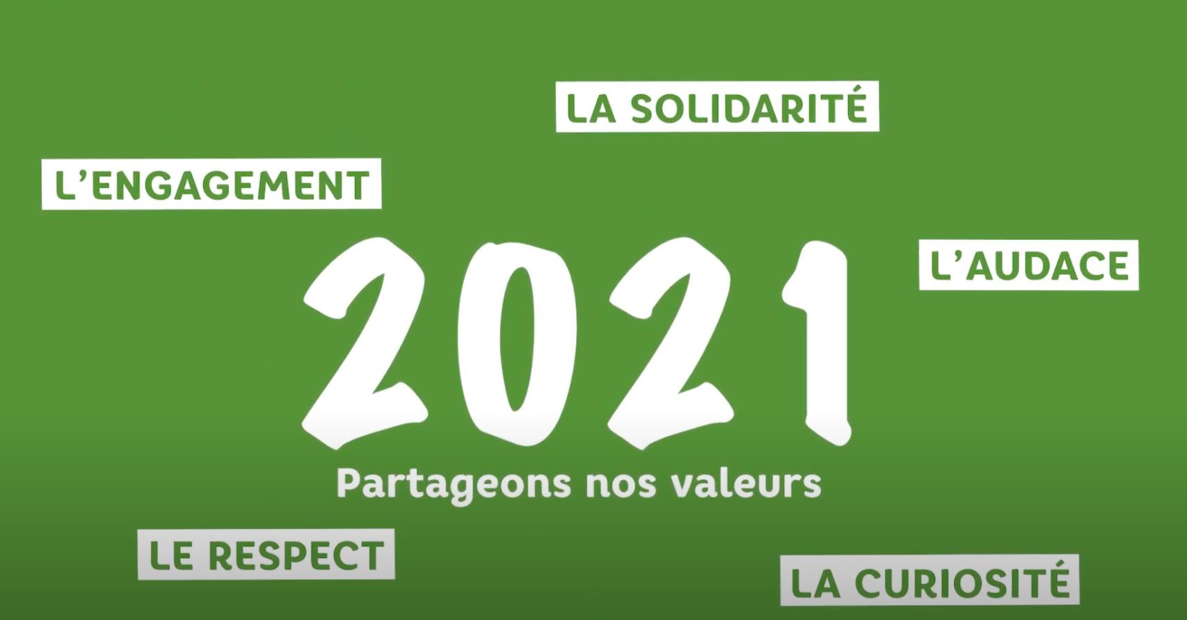 voeux 2021 ISTEC